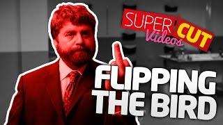 Flipping the Bird - Supercut