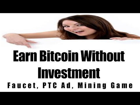 Earn Bitcoin Without Investment | Claim Every 30 minutes
