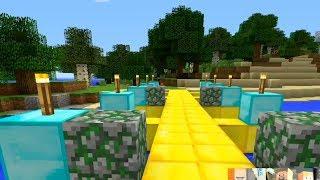 Minecraft Console Update(s) FULL Gameplay / Stream