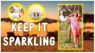 Keep the spark forever in your relationship. | HINDI | Debina Decodes |