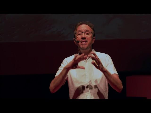 Comprendre le cosmos pour dessiner l'avenir | Benoît REEVES | TEDxPointeaPitre