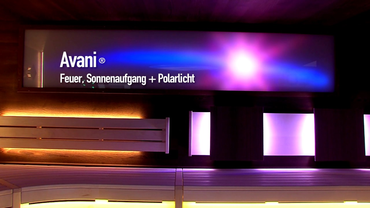 Световое панно Licht-2000 Avani