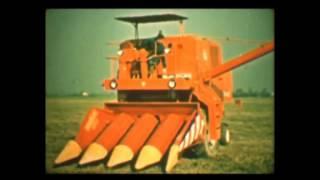 Polskie maszyny rolnicze z okresu PRL-u 1949-1989