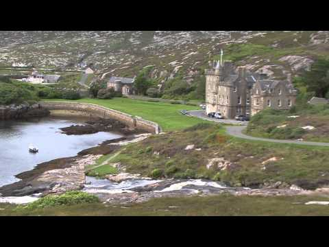 Harris - the Islands at the edge