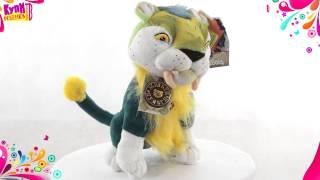 Крудс Мягкая игрушка со звуком Тигр F12-W1378-1)(Как получить скидку на это товар? Узнай на http://www.kupirebenku.ru/help/form_anketa.php., 2013-05-06T12:59:36.000Z)
