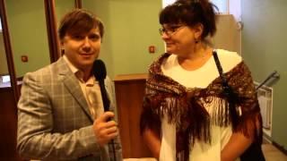 НИК ФÉДОРОВ | ведущий на Юбилей 50 лет...(, 2012-10-08T02:16:24.000Z)