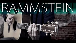 Download Top 7 RAMMSTEIN songs in FINGERSTYLE Mp3 and Videos