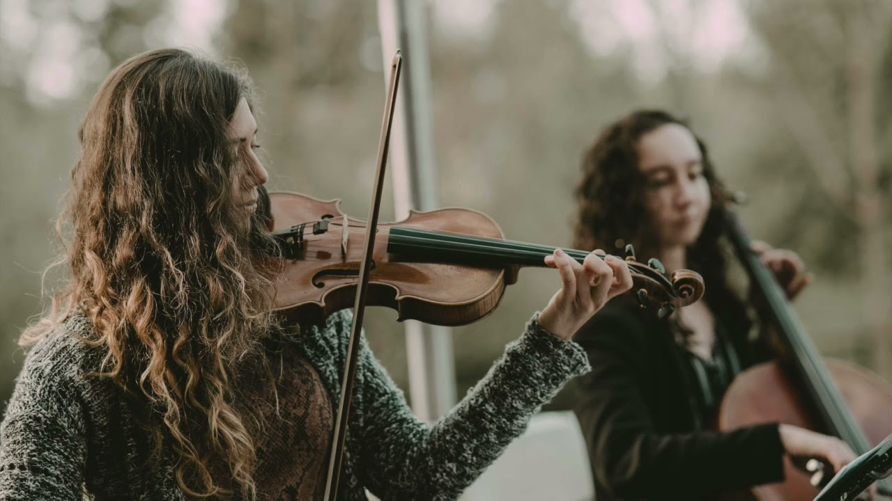 Cello and Violin Wedding Favorites Playlist