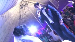 Shaleem (Groom) surprises his Bride! Indian Song