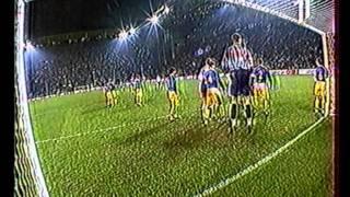 Германия - Украина 4:1. Плей-офф ЧМ-2002 (обзор матча).