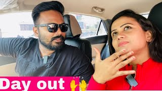 1st Day out of 2021 | Shopping, Lunch & More | Hussain Manimegalai