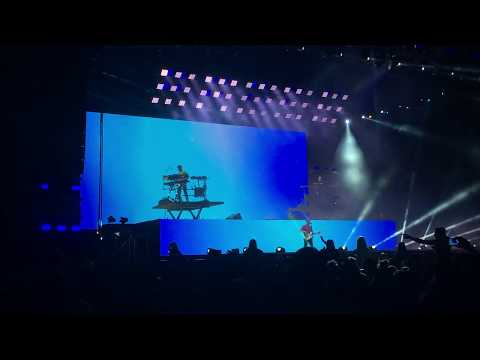 The Chainsmokers - Last Day Alive @ Sydney Showground 21/10/17
