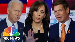 watch-highlights-from-the-first-democratic-debate-day-two-nbc-news
