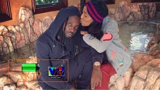 Mavado - 100 Step A Dem (Alright) December 2018