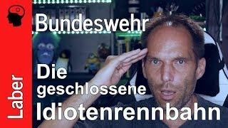 Zum Kotzen - aber lustig: Bundeswehr und Wehrdienst