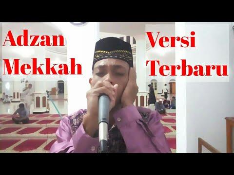 Adzan Mekkah