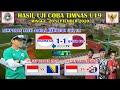 Hasil Uji Coba Timnas Indonesia U19 Tadi Malam ~ Indonesia U19 VS Qatar U19