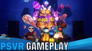 Smash hit Plunder   PSVR   First Impressions!!!!