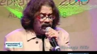 Ilayaraja Nite: Listen to song  'Khajuraho kanavil...'