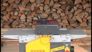 Md250/85 Wood-working Machine