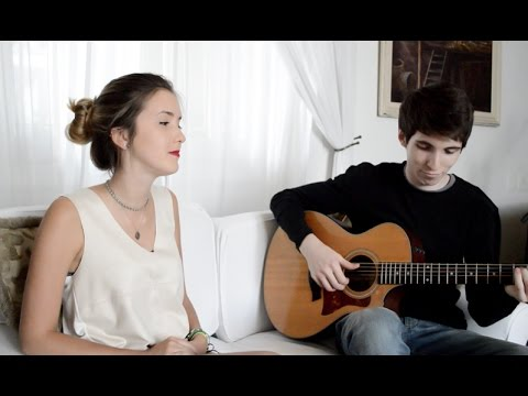 Marry Me (Train) - Marcela Frisoni & Gianfranco Casanova - Cover