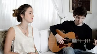 Marry Me (Train) - Marcela Frisoni & Gianfranco Casanova - Cover