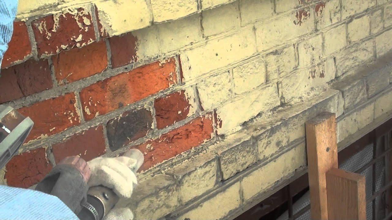 Images of очистить фасадный кирпич легко - images of all.
