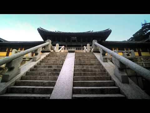 South Korea - Korea's World Heritage Site