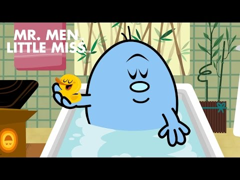 "The Mr Men Show ""Bath and Bubbles"" (S2 E46)"