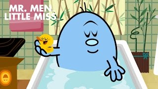 """The Mr Men Show """"Bath and Bubbles"""" (S2 E46)"""