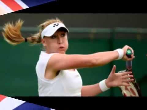 Elena Baltacha, British Tennis Player, Died of Liver Cancer