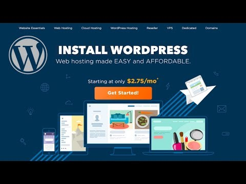 How to Install WordPress on HostGator, Step by Step