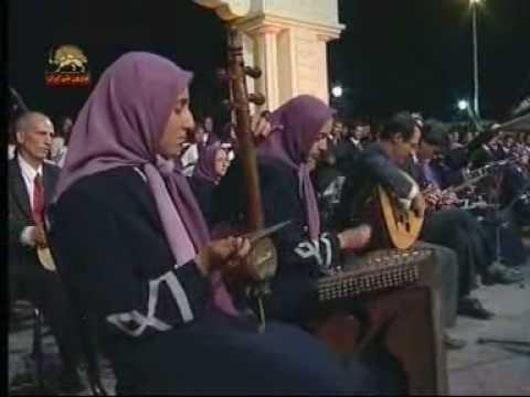 music ashraf