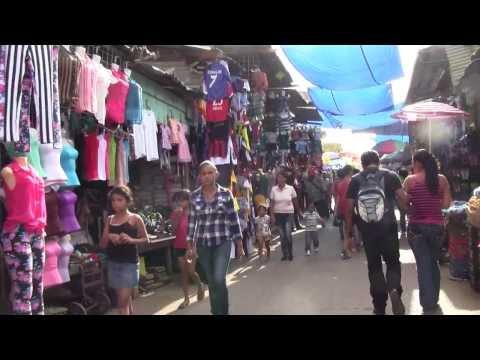 [Honduras] Tegucigalpa; Sightseeing 5/6 (Summer, 2013)