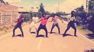 SARKODIE ADONAI DANCE VIDEO