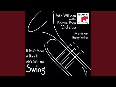 "Sing, Sing, Sing (""With a Swing"") (1937) (Instrumental)"