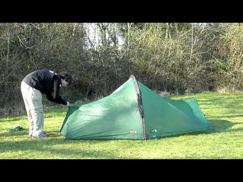 How to Pitch a Terra Nova Laser Photon & How to Pitch a Terra Nova Laser Photon - YouTube