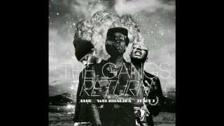 Wiz Khalifa - Guns (The Gangs Return) NEW 2012