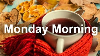 Monday Morning Jazz - Sweet Jazz and Bossa Nova Music for Happy Start