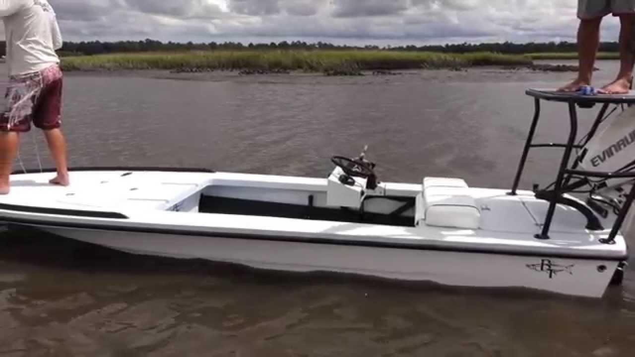 Beavertail Skiffs The Micro