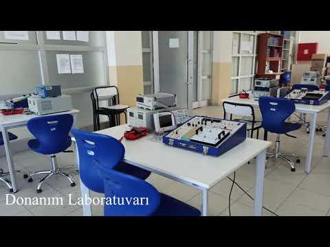 Okul Vlogu I OMÜ'de Üniversite Okumak