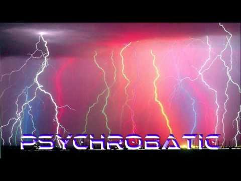 Frantic Lightnings (Morning Full On Psytrance Mix) ॐ Jun 2014