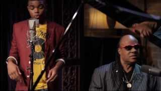 Stevie Wonder & Ahsan - Ribbon in the sky
