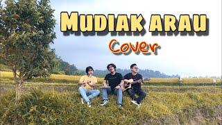 Alvis Devitra (feat Viqrie , dayat) - Mudiak Arau - Cover