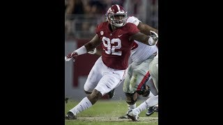 Alabama Vs Ole Miss - Week 3 DEFENSIVE Breakdown (unOFFICIAL Assistant Coaches)