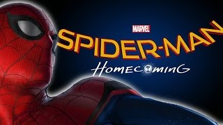 Spider-man Homecoming Free Roam Gameplay - The Amazing Spider-man 2 (PC)