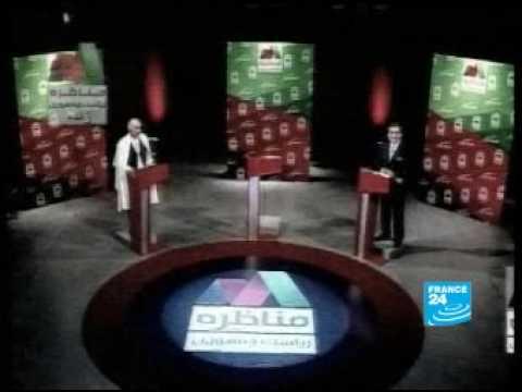 Karzai snubs TV debate ahead of Afghanistan elections - F24 072409