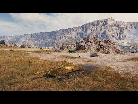 World of Tanks Type 59 thumbnail