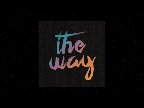 Worship Central - The Way (Official Lyric Video)