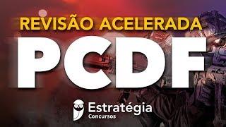 Revisão Acelerada PCDF: Direito Penal